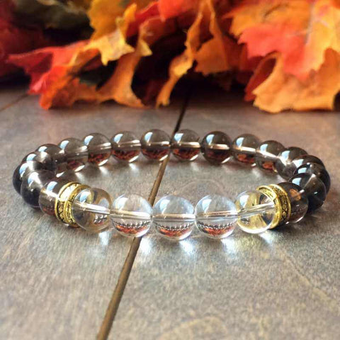 Stack Anxiety And Depression Bracelet - UNLOCK YOUR CHAKRA