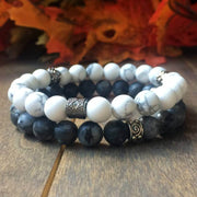 Stack Beaded Bracelet | Spirits of Nature - UNLOCK YOUR CHAKRA