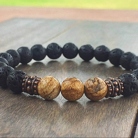 Inner Journey Bracelet - UNLOCK YOUR CHAKRA