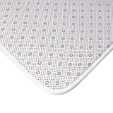 Mother of Pearl Bath Mat