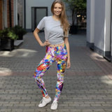 Jewelza Explosion Leggings