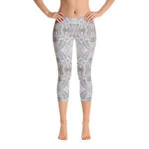 Mother of Pearl Mosaic Capri