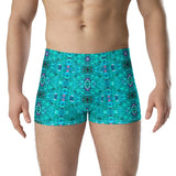 London Blue Topaz Boxer Briefs