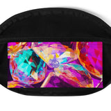 Mystic Aura Topaz Belt Bag