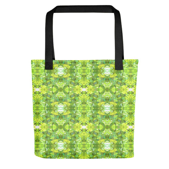 Peridot Power Tote