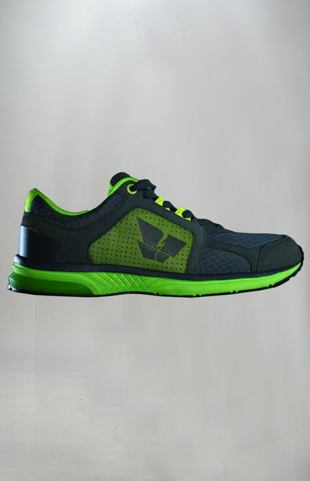3Run 720 Volts Neon - 3run Clothing | Parkour | Free Running | Tricking | Acrobatics