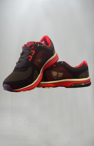 3Run 720 Volts Red - 3run Clothing | Parkour | Free Running | Tricking | Acrobatics