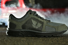 3Run 720 Volts Grey Stealth - 3run Clothing | Parkour | Free Running | Tricking | Acrobatics