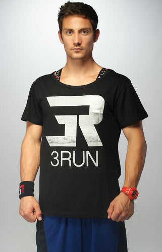 3Run Sunset Loose Fit - 3run Clothing | Parkour | Free Running | Tricking | Acrobatics