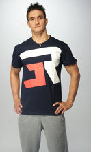 3Run Logo Blue - 3run Clothing | Parkour | Free Running | Tricking | Acrobatics