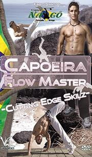 3Run LEARN CAPOEIRA – CUTTING EDGE SKILLS