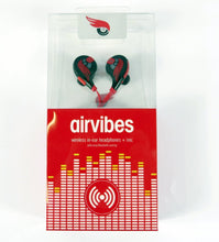 AirVibes Wireless Headphones - 3run Clothing | Parkour | Free Running | Tricking | Acrobatics