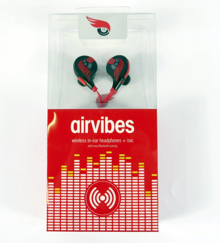 AirVibes Wireless Headphones