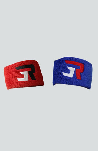 3Run Sweat Band - 3run Clothing | Parkour | Free Running | Tricking | Acrobatics