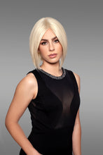 111AFF Paige Mono-Top, Hand-Tied Wig by WIGPRO