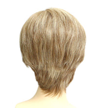 115 Sunny II Petite H/T - Mono Top Hand-Tied Wig - Human Hair Wig