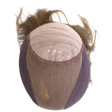 120 Medi-Tach - Hand Tied French Top Wig construction top