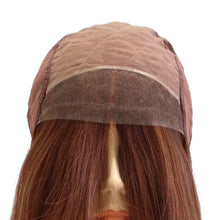 122 Tiffany - Hand Tied, French Top Wig