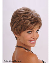 532 Shortie by WIGPRO: Synthetic Wig