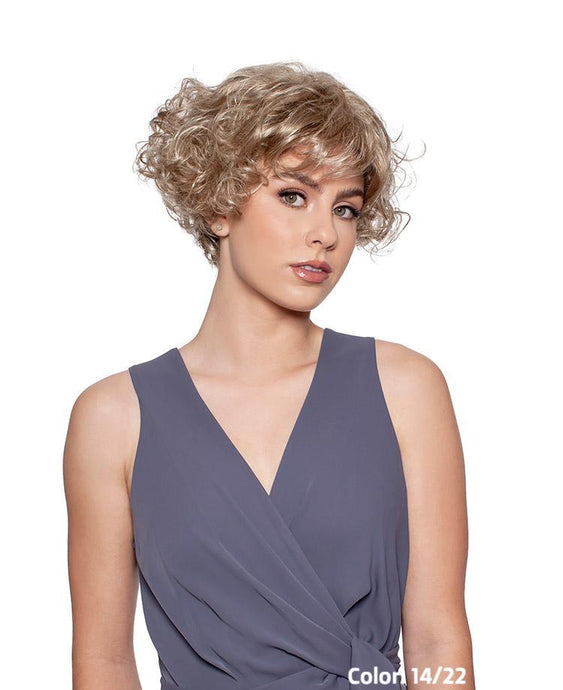 545 Annie by Wig Pro: Synthetic Wig