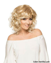 560 Samantha by Wig Pro: Synthetic Wig
