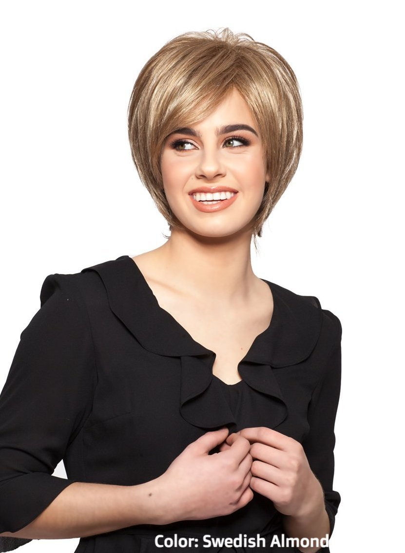 562 Bieber: Synthetic Hair Wig