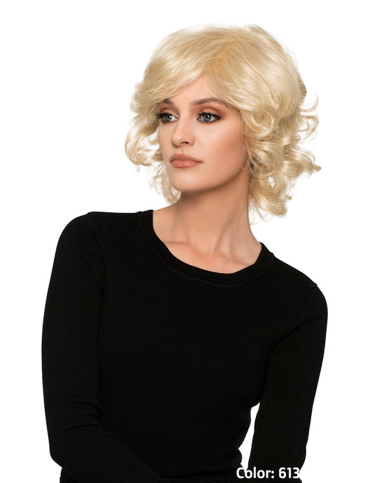 564 Eva by Wig Pro: Synthetic Wig