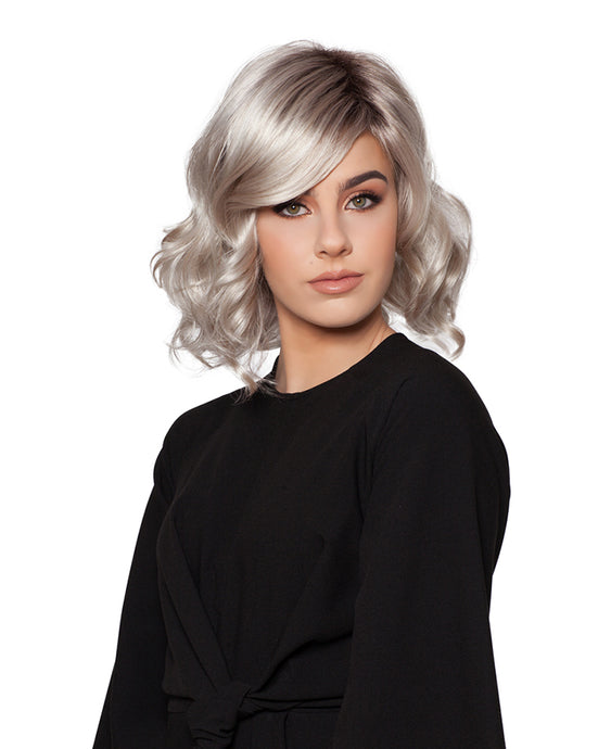 584 Kylie by Wig Pro: Synthetic Wig