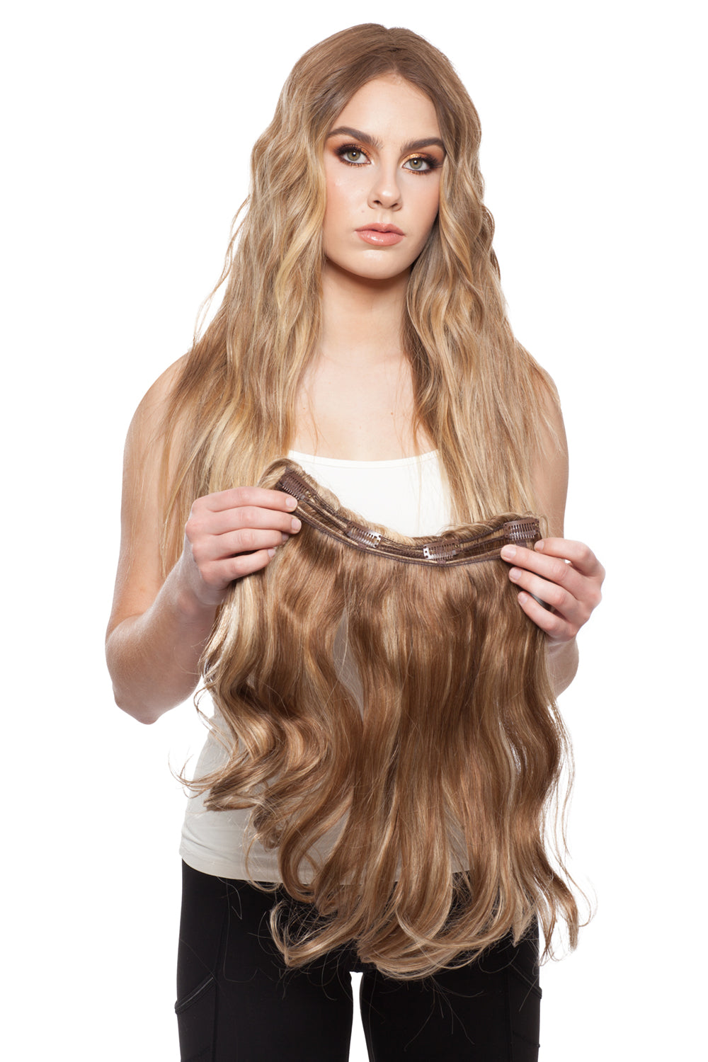 308W 5 Layers: Human Hair Extensions
