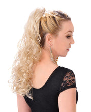 800 Pony Curl: Synthetic Hair Piece