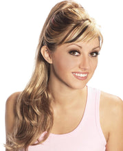 801 Pony Swing by Wig Pro: Synthetic Hair Piece