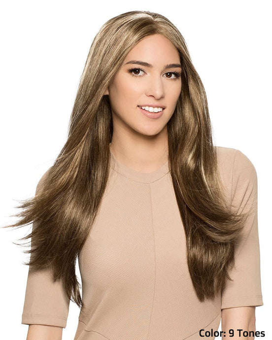 BA521 Danielle: Bali Synthetic Hair Wig