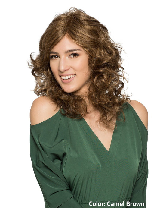BA529 M. Jessica: Bali Synthetic Hair Wig