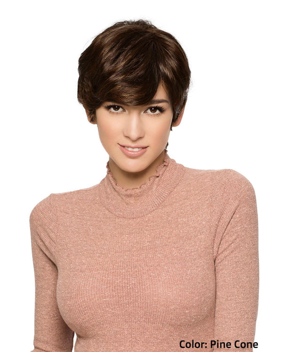 BA604 Carmen: Bali Synthetic Wig