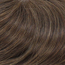 321 Natural Topper by WIGPRO: Human Hair Piece