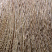 304A Pony Spring H: Human Hair Piece