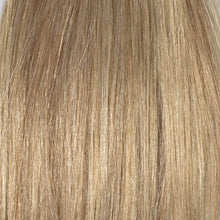 10/16 - Medium Golden Brown blended w/ Dark Ash Blonde