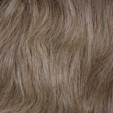 48 - Light Brown blended with 50-60% grey