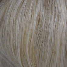 107 Janet: Mono-top Human Hair Wig