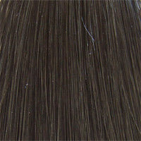 405 Men's Lace Front: Human Hair Topper