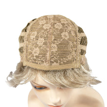 532C Shortie: Synthetic Wig(Large Cap)