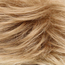 524 Poppy: Synthetic Wig