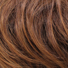 531 Susanna: Synthetic Wig