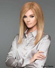 102 Adelle II L- Hand Tied Large - Human Hair Wig