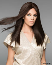 103 Alexandra H - Mono-top Machine Back - Human Hair Wig