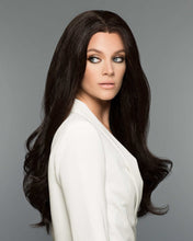 117 Christina - Hand Tied, Full Lace Wig