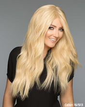 125 Diva - Hand Tied Lace Front Wig - 16/613 - Human Hair Wig