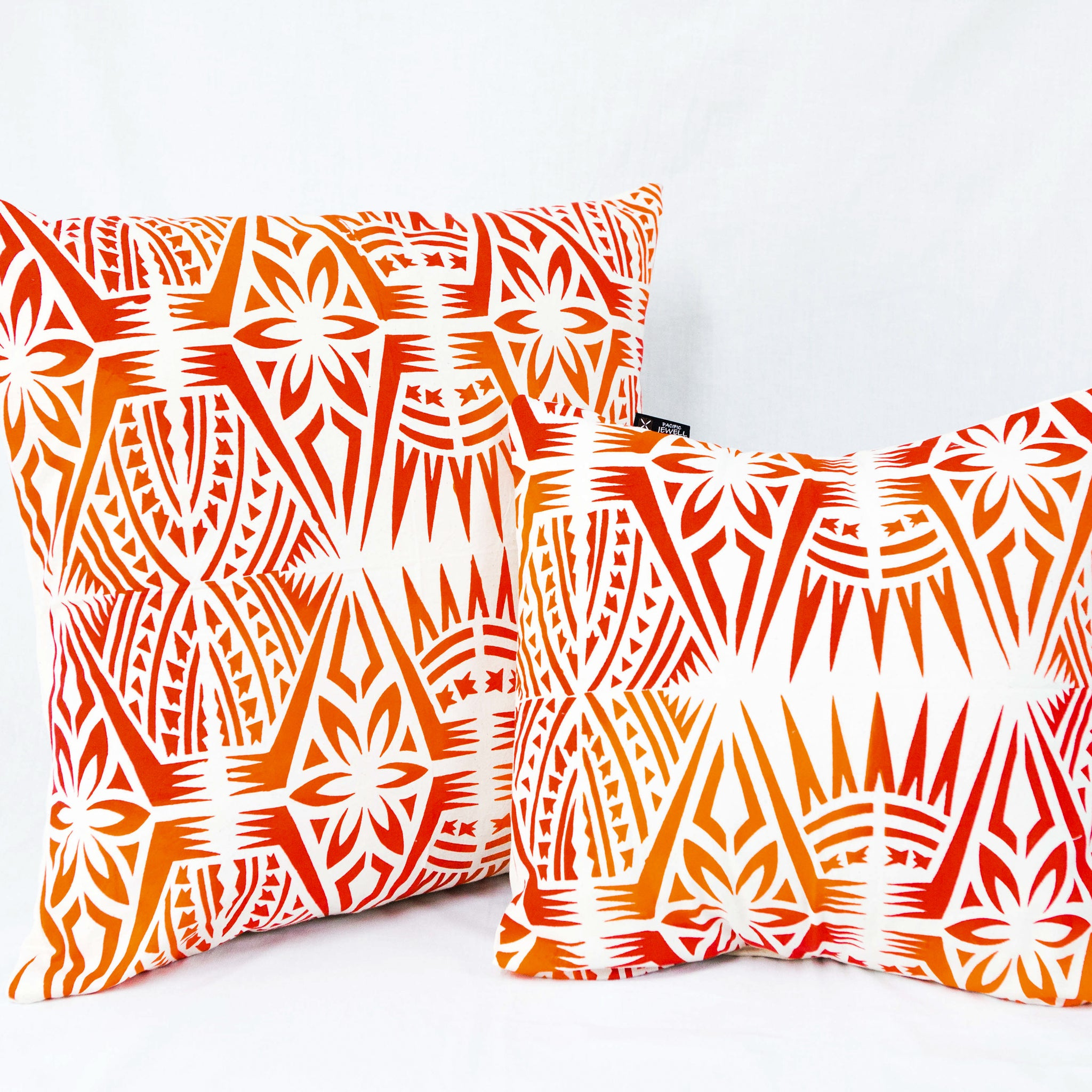 "Cushion Cover Set ""Nifo Oti Full"""
