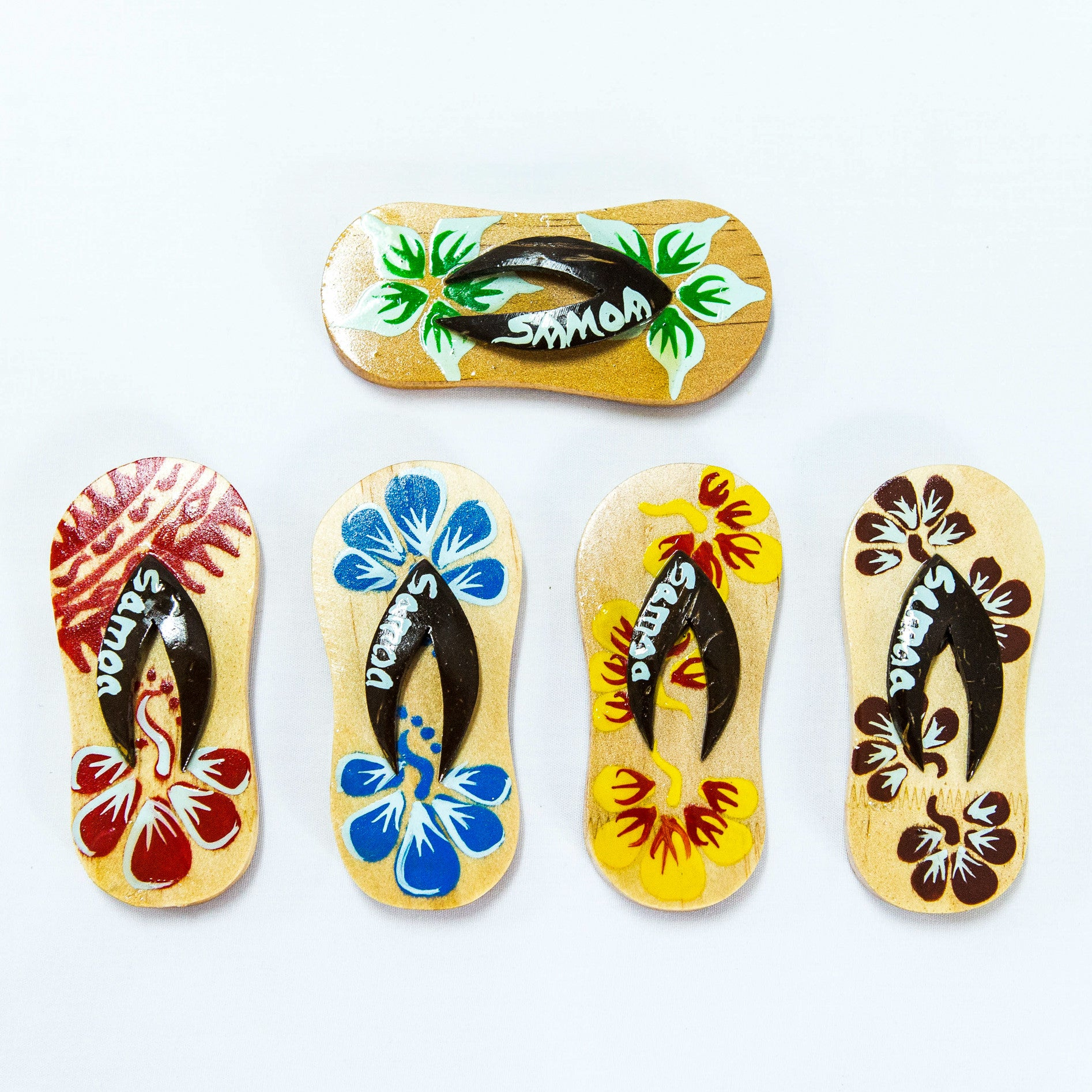 Fridge Magnet Set