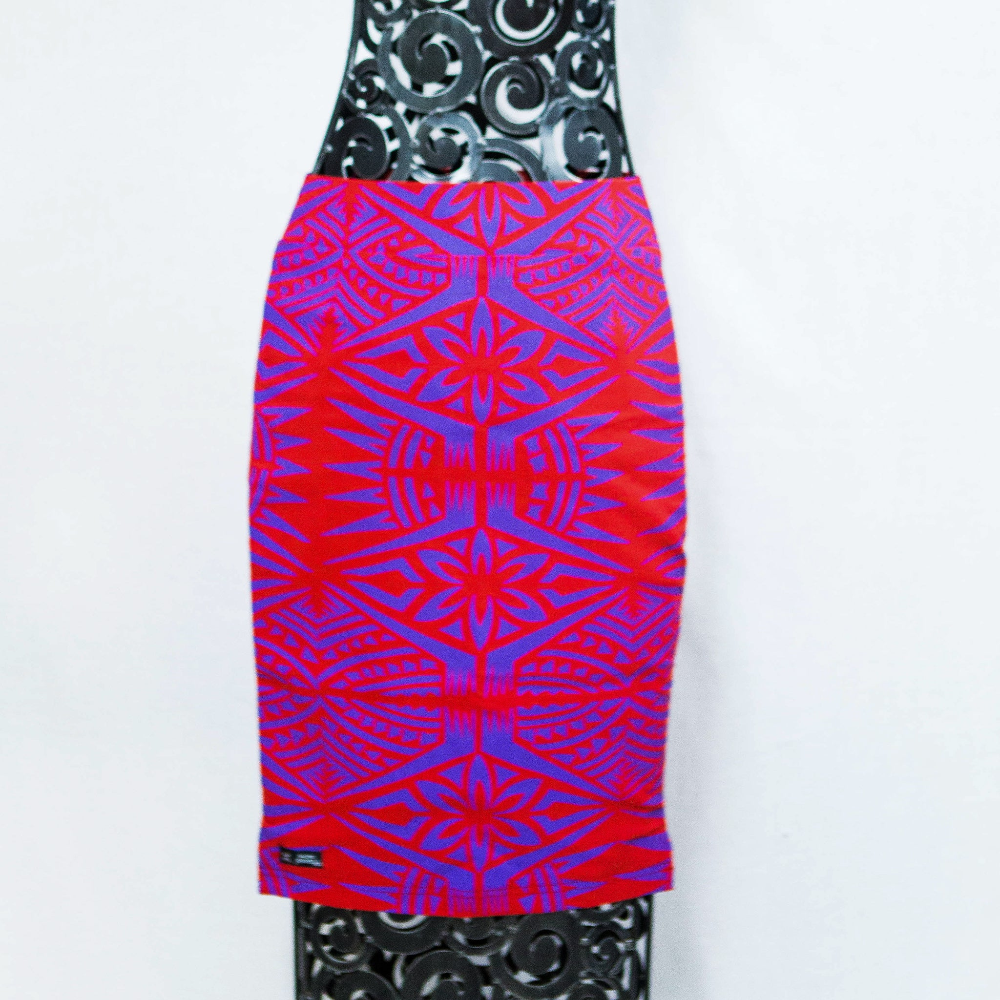 "Pencil Skirt ""Nifo Oti"""